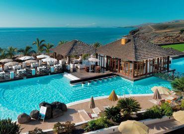 5* Adults Luxe - Secrets Lanzarote Resort & Spa