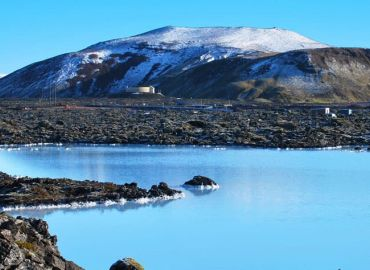 WHALES, WATERFALLS & GEYSERS OF ICELAND CRUISE