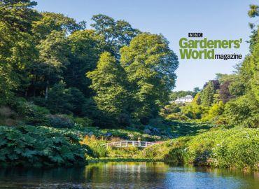Gardeners' World Travel Offer