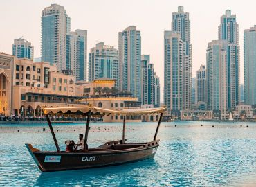 United Arab Emirates Cruise