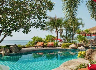 Koh Samui Rocky's Boutique Resort