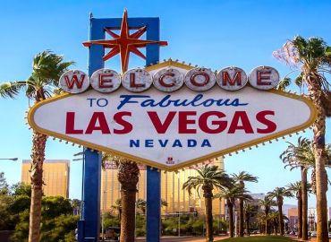 New York & Las Vegas