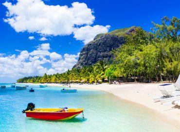 5* Mauritius