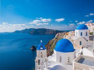 Exclusive Aegean Greek Islands Cruise