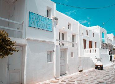 Idyllic Aegean & Steps of Paul cruise