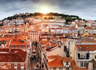 Lisbon & Porto, Portugal