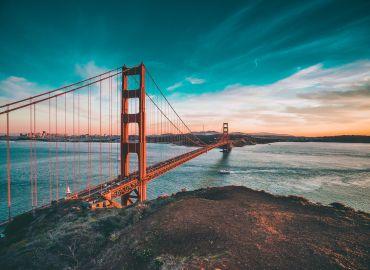 California & the Golden Coast