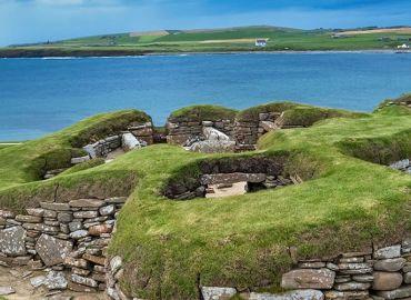 Scenic Scotland in five nights cruise