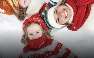 Lapland Santa Experience Day Trip