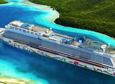 Norwegian Cruise Lines Encore